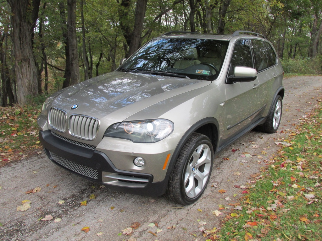 2007 bmw x5 fort pitt classic cars. Black Bedroom Furniture Sets. Home Design Ideas