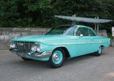 Pittsburgh Classic Car Storage